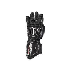 RST gants cuir Tractech Evo 4 noir 10/L