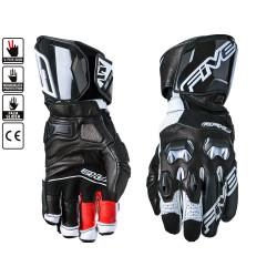 Five gants RFX2 noir-blanc L/10
