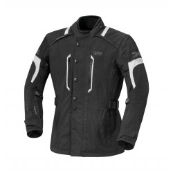 IXS veste X-GTX Savona noir-blanc XL