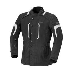 IXS veste X-GTX Savona noir-blanc 4XL