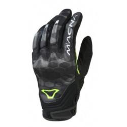 Macna gants Recon noir-camo 3XL