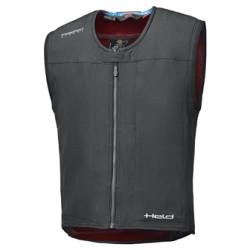 Held eVest gilet airbag noir XL