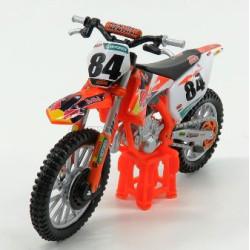 Mini moto KTM 1/18