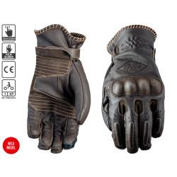 Five gants Oklahoma brun M/09
