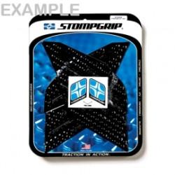 STOMPGRIP Suzuki GSX-R600/750 '08-'10  noir