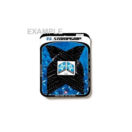 STOMPGRIP Suzuki GSX-R600/750 \'08-\'10  noir