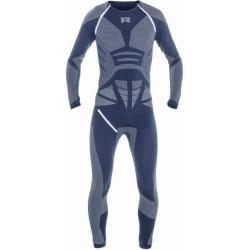 Richa race Suit été bleu L