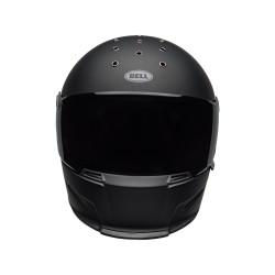 Bell casque Eliminator solid noir mat XL