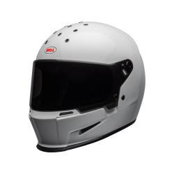Bell casque Eliminator blanc brillant XL