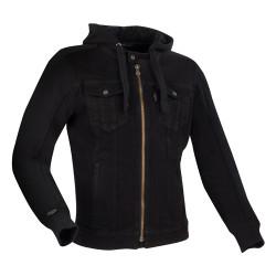 Segura veste Jessy noir XL