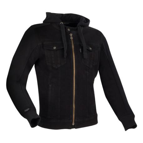 Segura veste Jessy noir 2XL