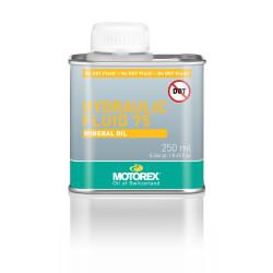Motorex Hydraulic fluid 75 250 ml