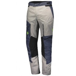 Scott pantalon Voyager Dryo grey/night blue XS
