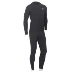 F-LITE sous-vêtement Superlight homme T-Shirt + Pantalon M