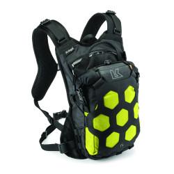 Kriega sac à dos Trail 9-L jaune néon