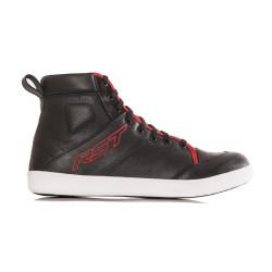 RST Basquettes Urban II noir-rouge 46