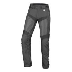 pantalon d\'été Santerno noir XXL