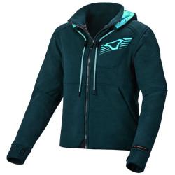 Macna jacket District Lady bleu L