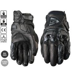 Five gants SF2 noir L
