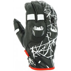 Richa gants Racing Web noir L