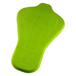 IXS Protection dorsale velcro Level 2 BCK S