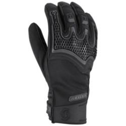 Scott gants Dualraid noir XL