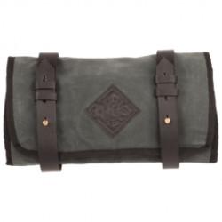 R&S sac à outils a rouler gris/noir