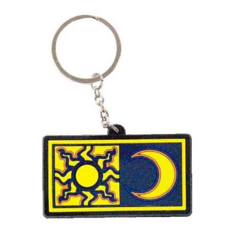 VR46 Porte-clé Lune