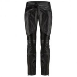 Belstaff pantalon cuir Ipswich 50