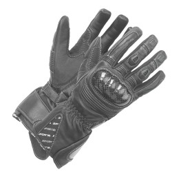 Büse gants Misano dame noir 05