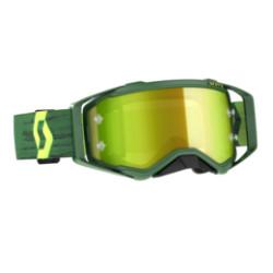 Scott Lunettes Prospect  green/yellow chrom