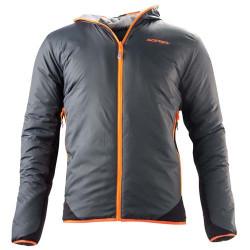 Acerbis veste GUIOR gris-noir-orange L
