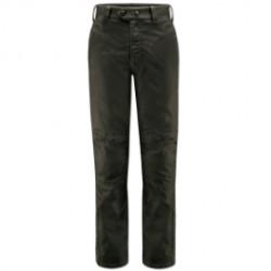 Belstaff pantalon Snaefell Waxed Cordura green 54