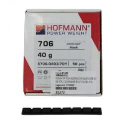 HOFMANN POWER WEIGHT masse d\'equilibrage