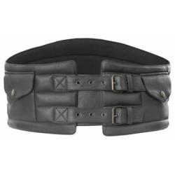 Büse ceinture Classic noir L
