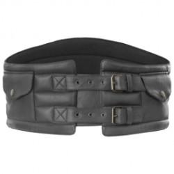 Büse ceinture Classic noir 2XL