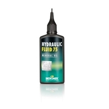 Motorex Hydraulic fluid 75 100 ml