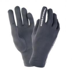 Tucano gants Pole gris M/L
