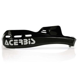 Protection main Acerbis Rally Brush Nylon noir