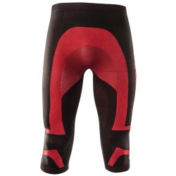 Acerbis Undergear pants X-Body été noir-rouge XXL