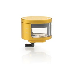 Rizoma réservoir liquide de frein NEXT or 27cm3