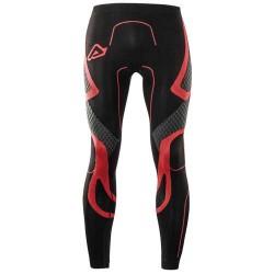 Acerbis Undergear pants X-Body Winter noir-rouge L