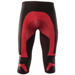 Acerbis Undergear pants X-Body été noir-rouge L/XL