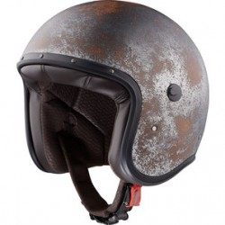 Caberg JET FREERIDE Rusty rouille XL