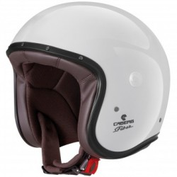 Caberg JET FREERIDE Blanc brillant XL