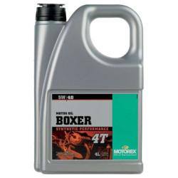Motorex Boxer 4T 5W/40 4 L