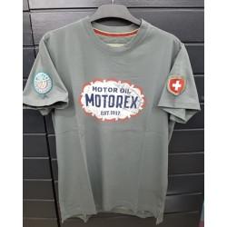 Motorex T-shirt Heritage XL