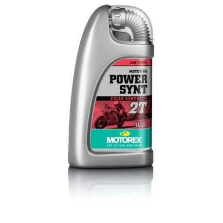 Motorex Power Synt 2T 1 L