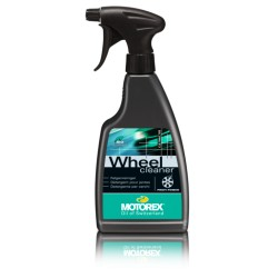 Motorex Wheel Cleaner détergent jantes 500 ml