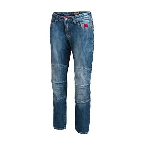 Veleno Jeans Carolina denim lady 34